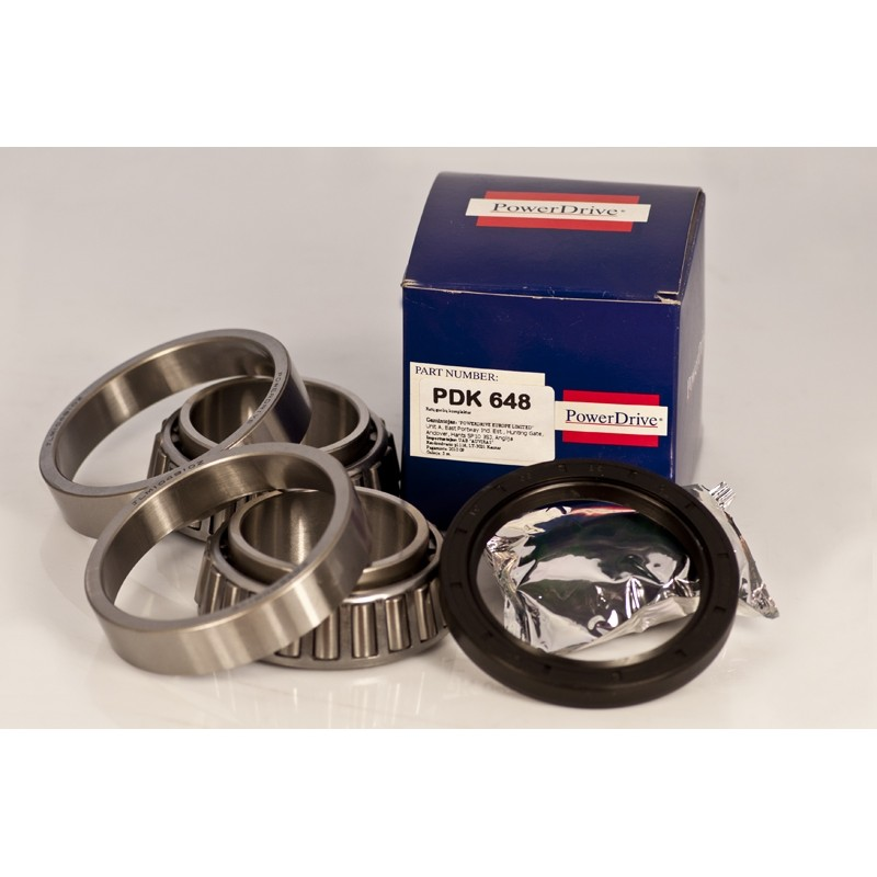 Wheel bearing kit PDK-648