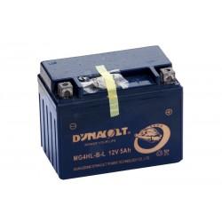 DYNAVOLT MG4HL-B 4Ah akumuliatorius