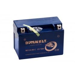DYNAVOLT MG12A-BS 10Ач аккумулятор