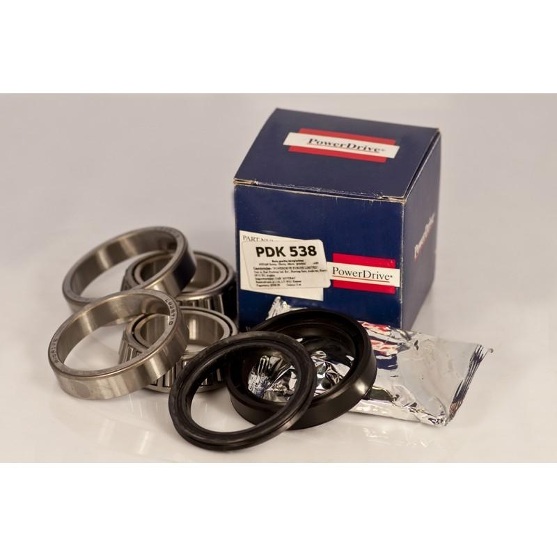 Wheel bearing kit PDK-538