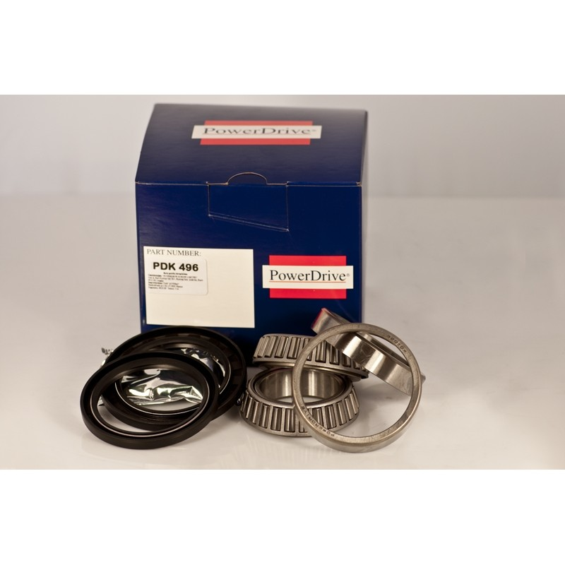 Wheel bearing kit PDK-496