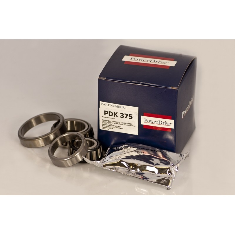 Wheel bearing kit PDK-375