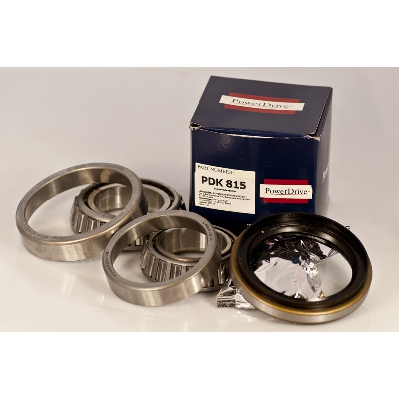 Wheel bearing kit PDK-815