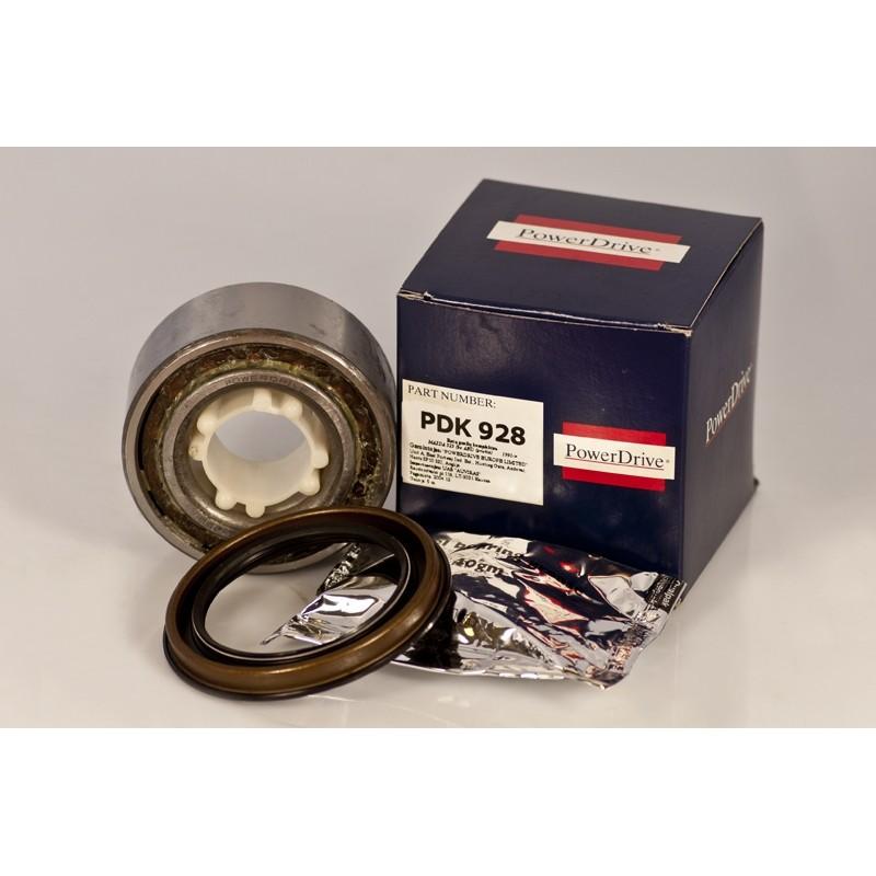 Комплект подшипников колёс  PDK-928