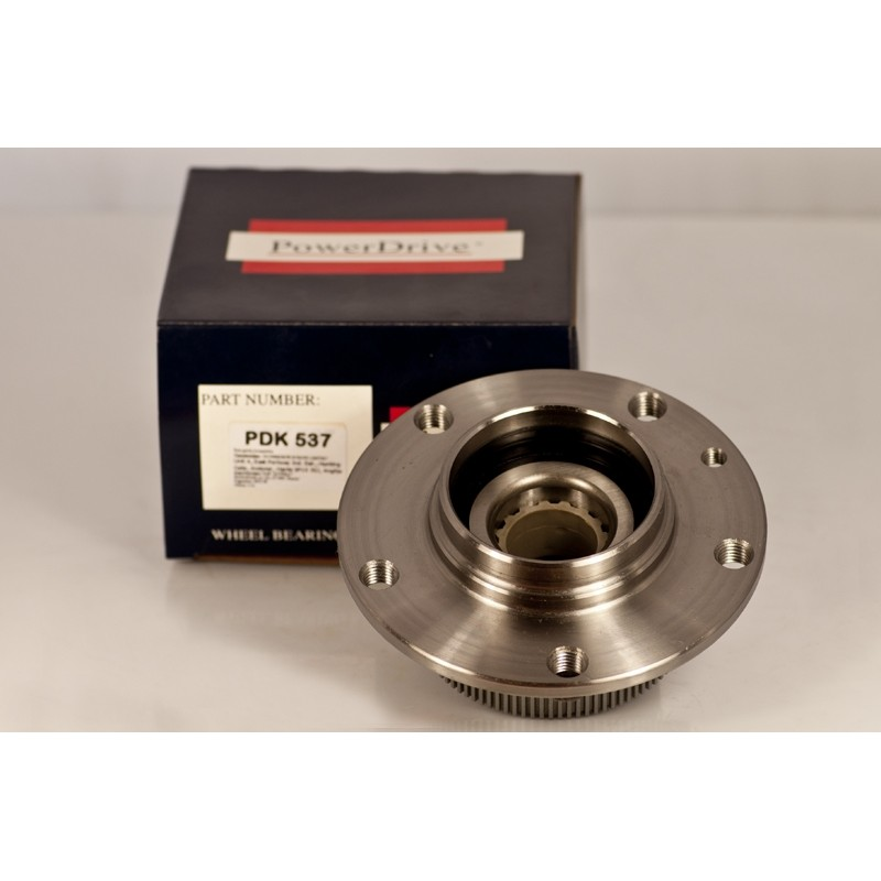 Wheel bearing kit PDK-537
