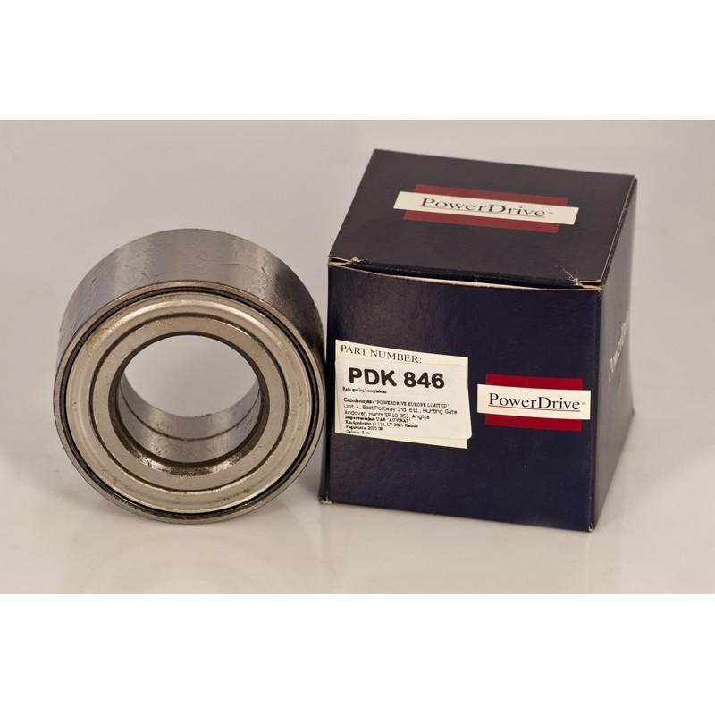 Комплект подшипников колёс  PDK-846