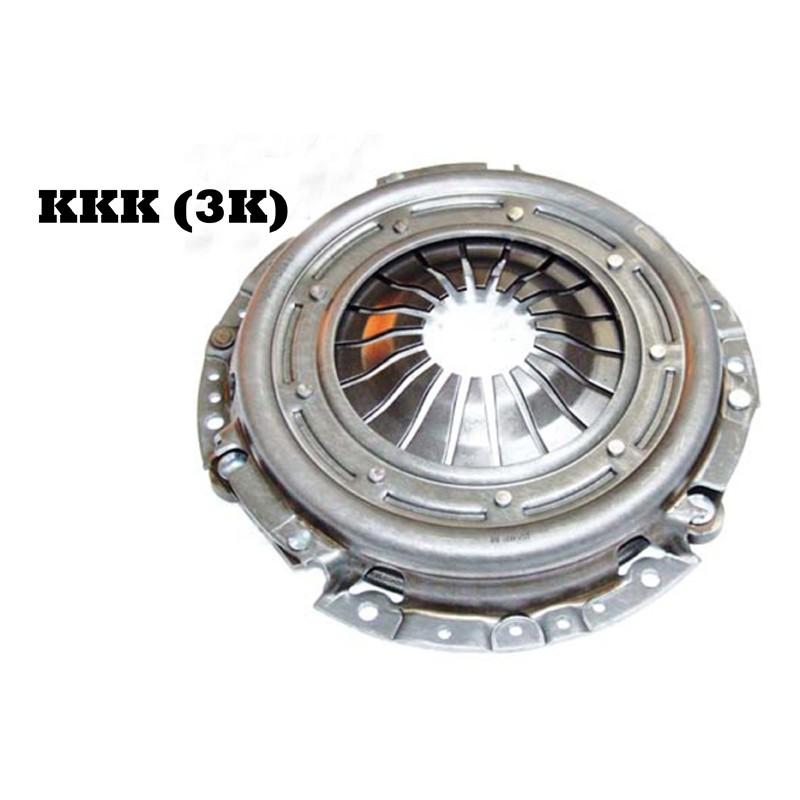 Clutch presure plate KKK (3K) 3082 127 031