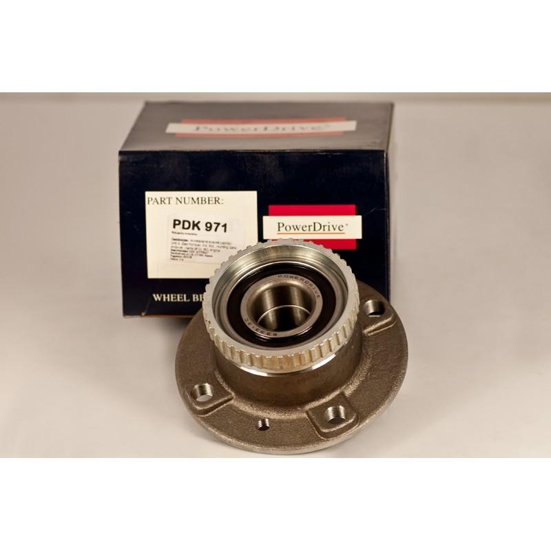 Комплект подшипников колёс  PDK-971