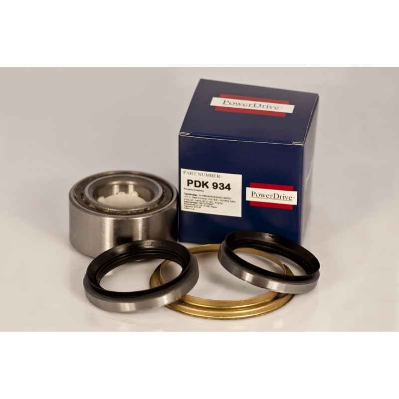 Wheel bearing kit PDK-934