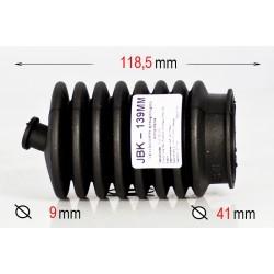 Vairo mechanizmo apsauginė guma JBK-0139M