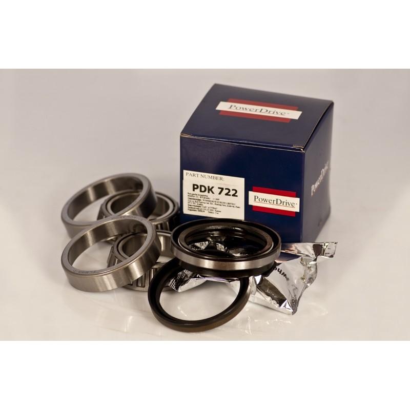 Комплект подшипников колёс  PDK-722