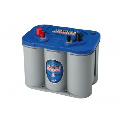 OPTIMA Blue Top DC 4,2L M+DC 55Ah battery
