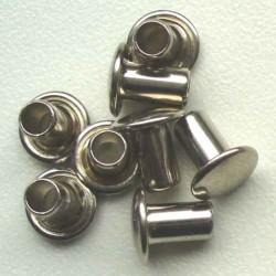 4 mm. заклёпки накладок диска сцепления (1 шт.)