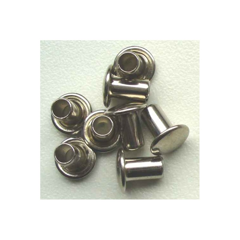 4 mm. rivets to clutch linnings (1 pcs.)
