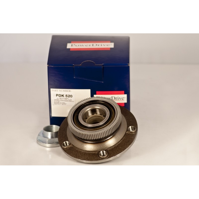 Wheel bearing kit PDK-520