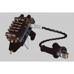 Профессиональная нагрузочная вилка LEWANDA-A600