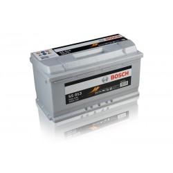 BOSCH S5013 (600402083) 100Ач аккумулятор