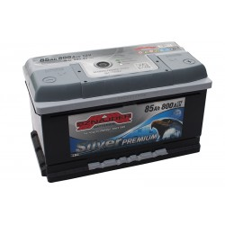 SZNAJDER SILVER PREMIUM 58545 85Ah battery