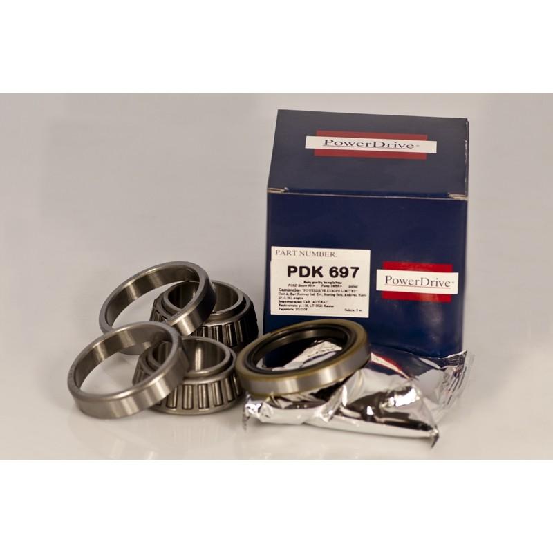 Wheel bearing kit PDK-697