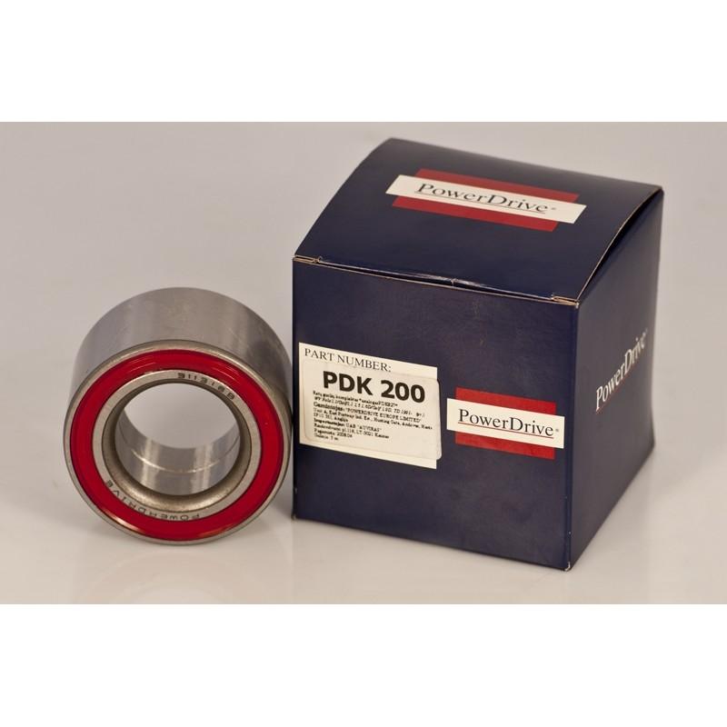 Комплект подшипников колёс  PDK-200