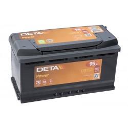 DETA DP32 (DB950) 95Ah battery