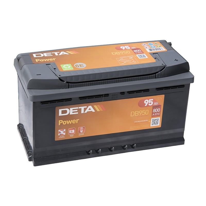 DETA DP32 (DB950) 95Ah akumuliatorius