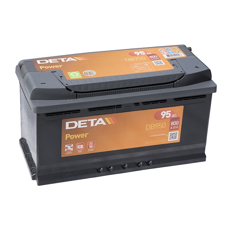 DETA DP32 (DB950) 95Ah battery