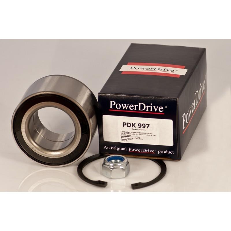 Комплект подшипников колёс  PDK-997