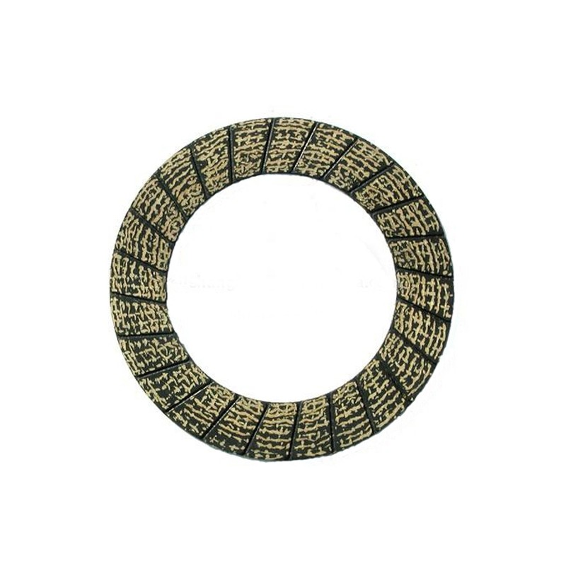 Antdėklas sankabos diskui (1 vnt.) A 210x135x3,5