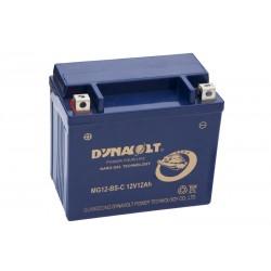 DYNAVOLT MG12-BS 12Ah battery