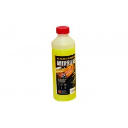 Antifreeze coolant LONG LIFE G11 concentrate (yellow)