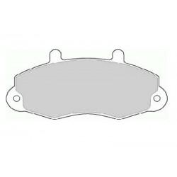 Disk brake pads EGT 321467