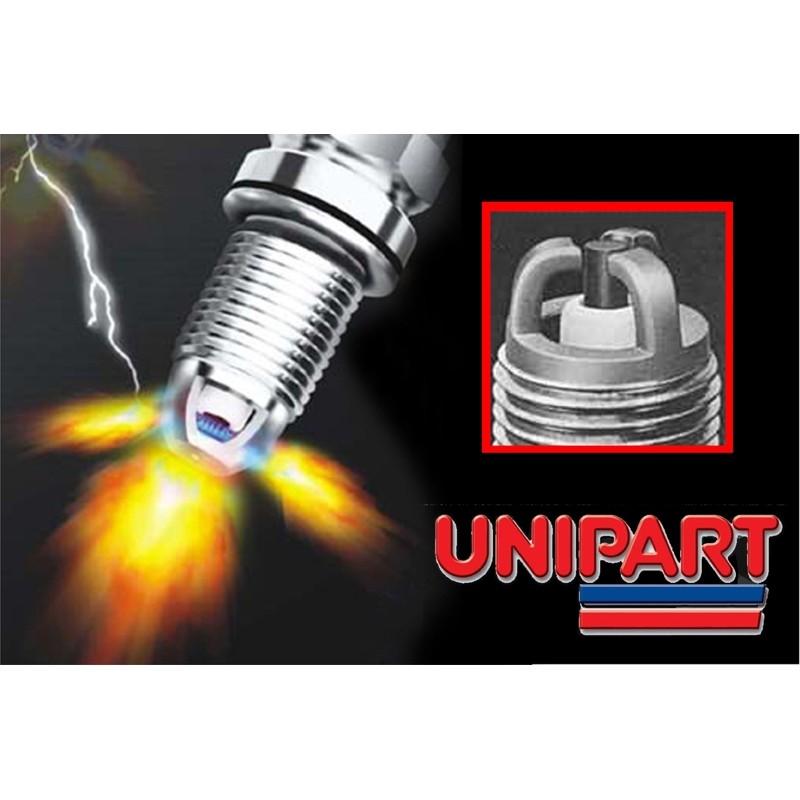Spark plug UNIPART GSP-4367