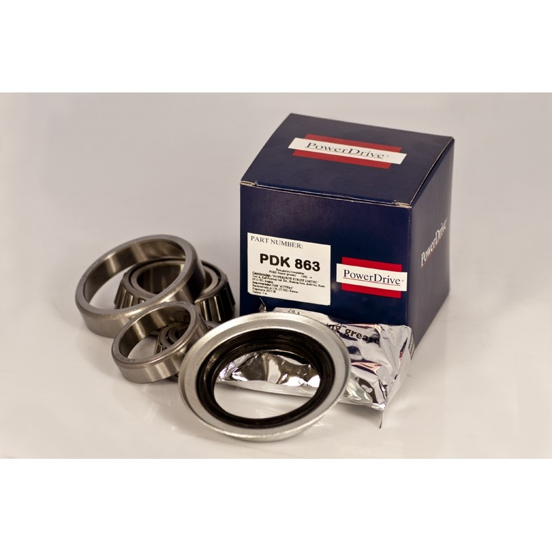 Wheel bearing kit PDK-863