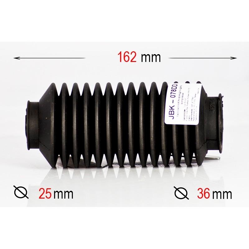 Vairo mechanizmo apsauginė guma JBK-0078D