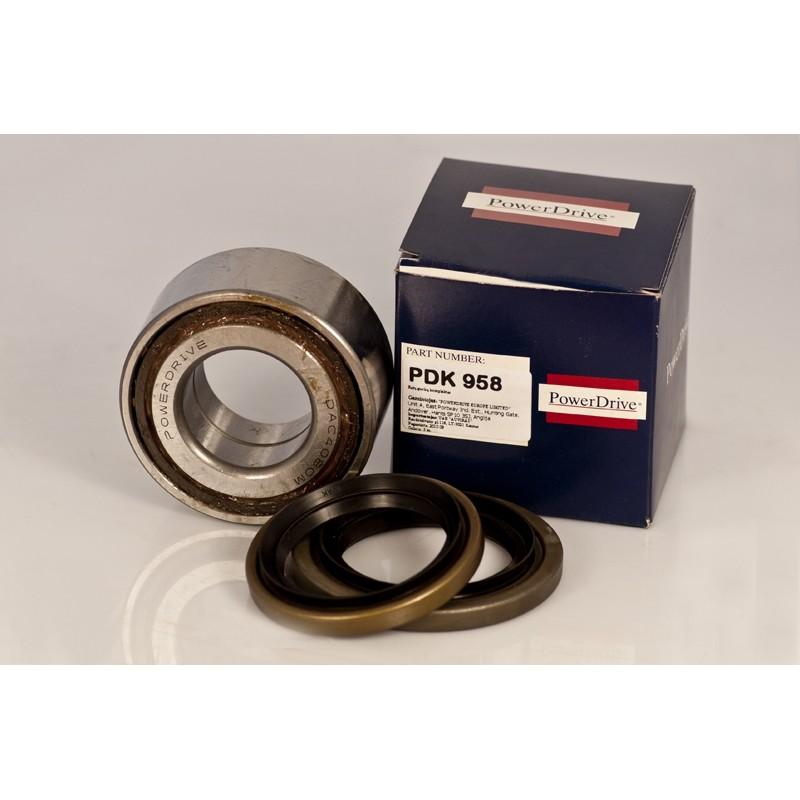 Комплект подшипников колёс  PDK-958