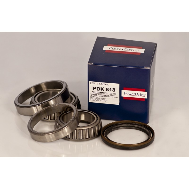 Wheel bearing kit PDK-813