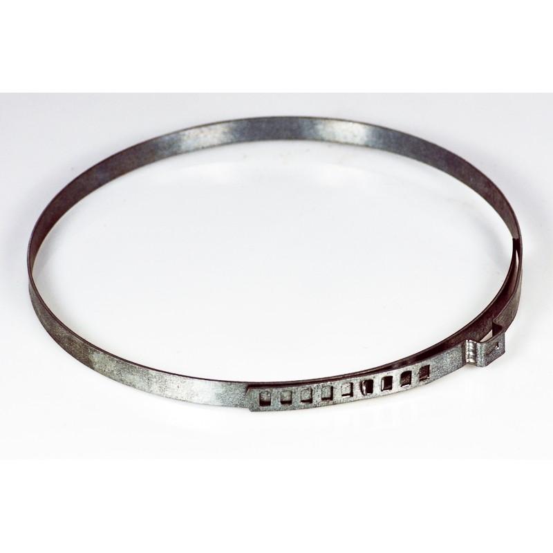 Metal clip K 125 (1 pcs.)
