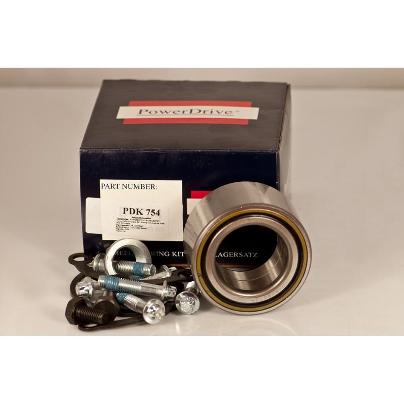 Комплект подшипников колёс  PDK-754