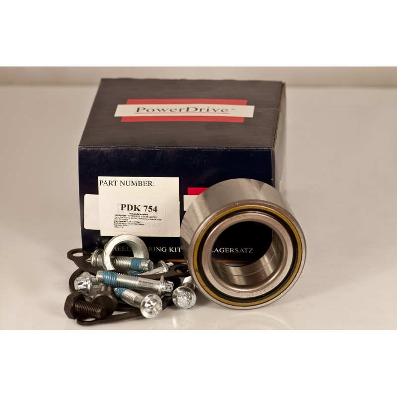 Wheel bearing kit PDK-754