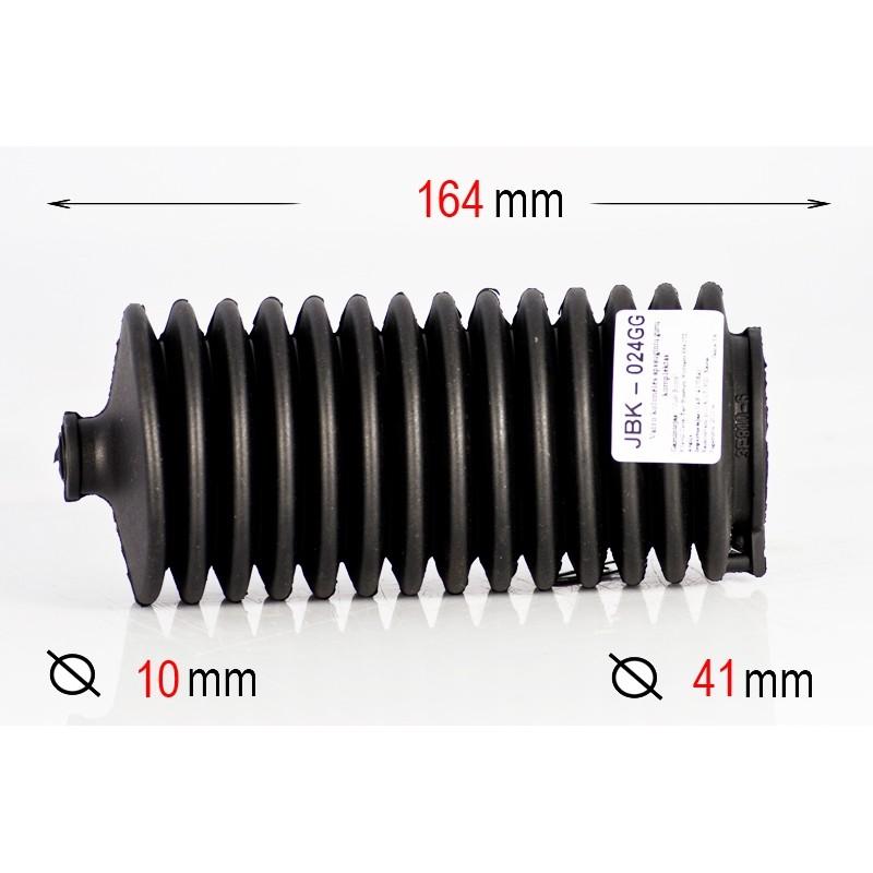 Vairo mechanizmo apsauginė guma JBK-0024G
