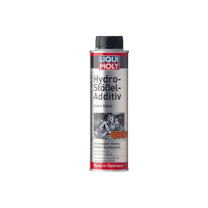 Priedas į variklinę alyvą hidrokompensatoriams LIQUI MOLY 1009