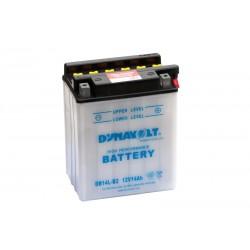 DYNAVOLT DB14L-B2 (51413) 14Ah battery