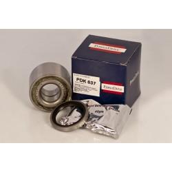 Комплект подшипников колёс  PDK-637