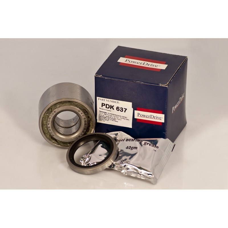 Wheel bearing kit PDK-637
