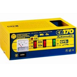 Įkroviklis akumuliatoriams GYS-CA170