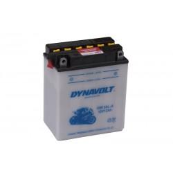 DYNAVOLT DB12AL-A (51213) 12Ah akumuliatorius