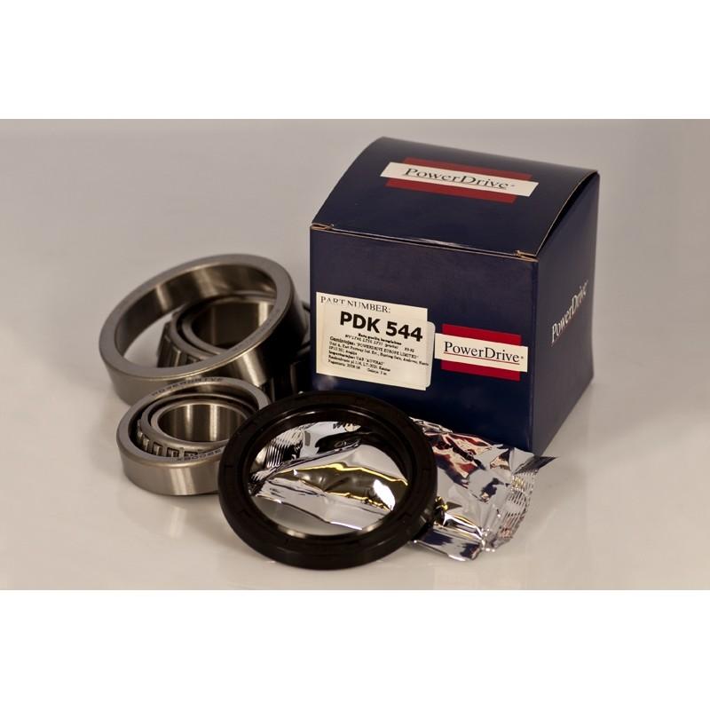 Комплект подшипников колёс  PDK-544