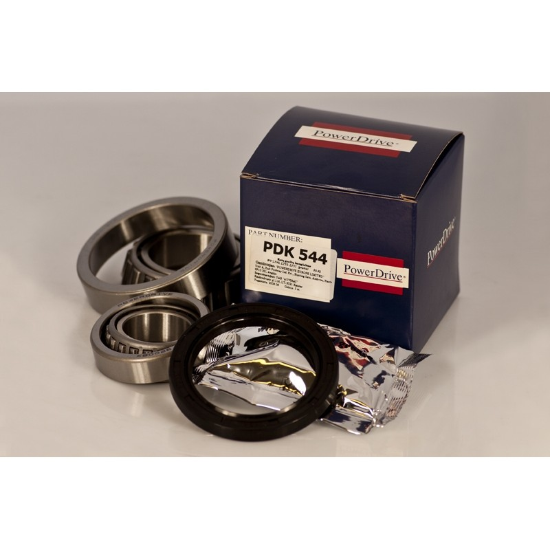 Wheel bearing kit PDK-544