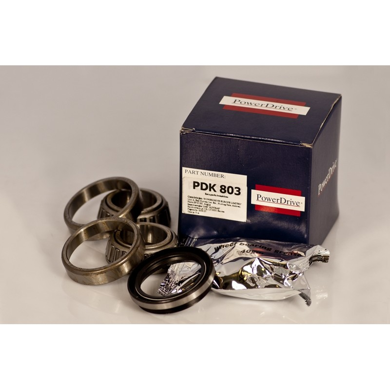 Wheel bearing kit PDK-803